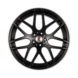RepliKey RK9739 BMW Х6/X5 (задняя ось) 11x21 PCD5x120 ET35 DIA 74.1  Matt Black/ML